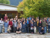 Gemeindefreizeit in Garmisch